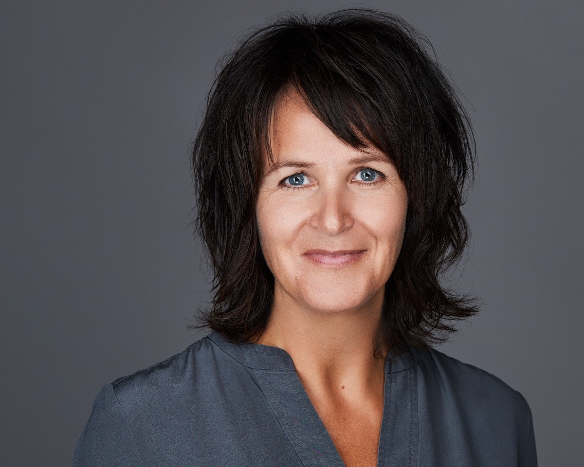 Anne Gro Holten